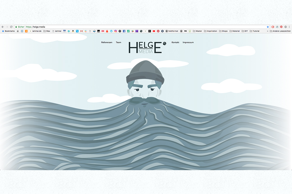 5 helgecd website